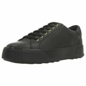 Stonefly  STELLA 3  women's Shoes (Trainers) in Black