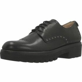 Stonefly  PERRY II 5  women's Casual Shoes in Black