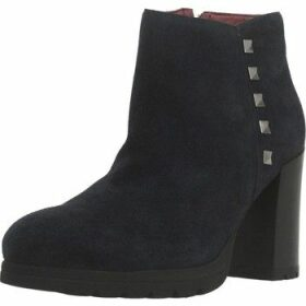 Stonefly  OVER 15  women's Low Ankle Boots in Blue