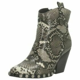 Noa Harmon  8123N  women's Low Ankle Boots in Other