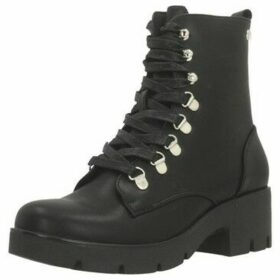 MTNG  58658M  women's Low Ankle Boots in Black