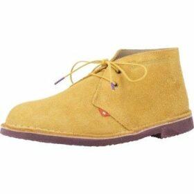Swissalpine  514W  women's Mid Boots in Yellow