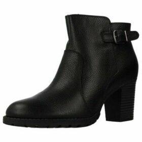 Clarks  VERONA GLEAM  women's Low Boots in Black