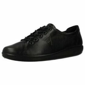 Ecco  206503  women's Shoes (Trainers) in Black