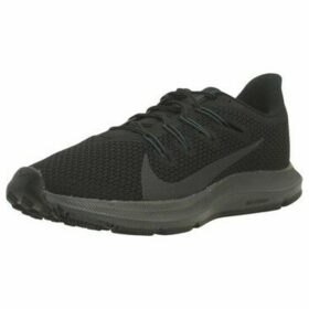 Nike  QUEST 2 FA19  women's Shoes (Trainers) in Black