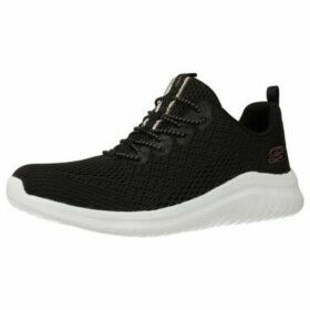 Skechers  ULTRA FLEX 2.0 - LITE-GROOVE  women's Shoes (Trainers) in Black