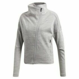 adidas  Heartracer  women's Sweatshirt in Grey