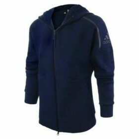 adidas  Zne Travel Hoodie Blue  women's Sweatshirt in multicolour