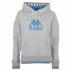 Kappa  Chloe  women's Sweatshirt in Grey
