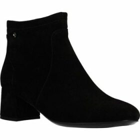 Stonefly  LINDY 3  women's Low Ankle Boots in Black