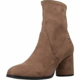 Stonefly  MADAME 6  women's Low Ankle Boots in Brown