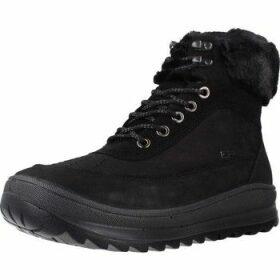 Imac  409418  women's Low Ankle Boots in Black
