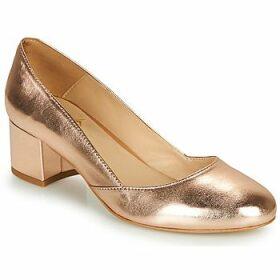 Betty London  MIDNIGHT LOVE  women's Shoes (Pumps / Ballerinas) in Pink