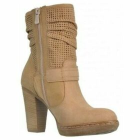 Nero Giardini  NG12300D  women's Low Ankle Boots in Brown
