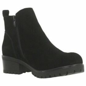 Avatar Shoes  DOVER  women's Low Ankle Boots in Black