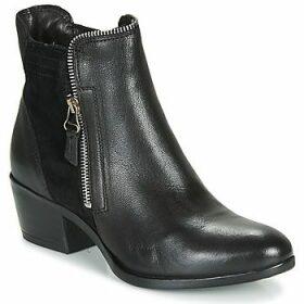 Mjus  DALLAS-DALLY  women's Mid Boots in Black