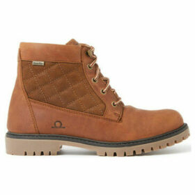 Chatham  Bereleigh Ankle Boots  women's Mid Boots in Brown