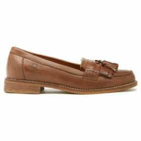 Chatham  Firle Loafers  women's Loafers / Casual Shoes in Brown