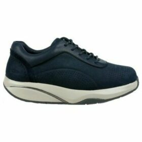 Mbt  TAITA LACE UP W SHOES  women's Shoes (Trainers) in multicolour