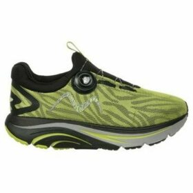 Mbt  WOMEN'S SHOES  GT 2 BOA W  women's Shoes (Trainers) in Green