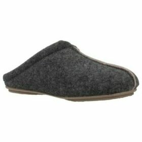 Vulladi  4616 041W  women's Slippers in Grey