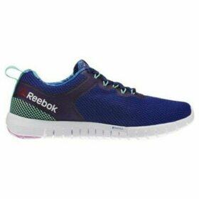 Reebok Sport  Zquick Lite WS  women's Shoes (Trainers) in multicolour