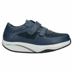 Mbt  Women's shoes  PATIA W  women's Shoes (Trainers) in Blue