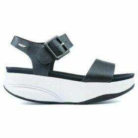 Mbt  MANNI SANDALS 2  women's Sandals in Black