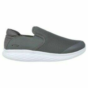 Mbt  Women's shoes  MODENA SLIP ON W  women's Slip-ons (Shoes) in Grey