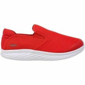 Mbt  Women's shoes  MODENA SLIP ON W  women's Slip-ons (Shoes) in Orange