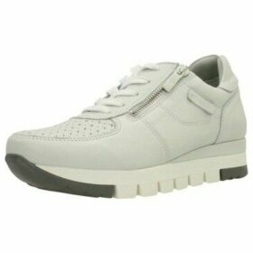 Carmela  DEPORTIVO CORDONES  women's Shoes (Trainers) in White