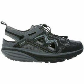Mbt  KINABALU 18 W SANDALS  women's Sandals in Black