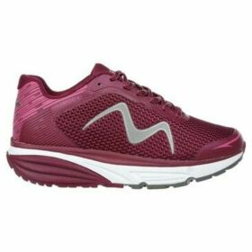 Mbt  WOMEN'S SHOES  COLORADO X  women's Shoes (Trainers) in Pink
