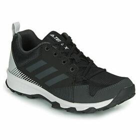 adidas  TERREX TRACEROCKER W  women's Shoes (Trainers) in Black