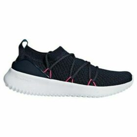 adidas  Ultimamotion  women's Shoes (Trainers) in Black