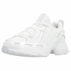 adidas  ADIDAS EQT GAZELLE  women's Shoes (Trainers) in White