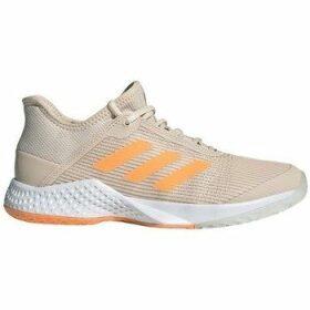 adidas  Adizero Club W  women's Running Trainers in multicolour