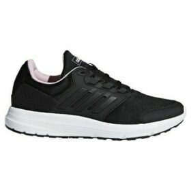 adidas  Galaxy 4  women's Shoes (Trainers) in Black