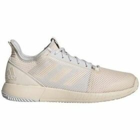 adidas  Defiant Bounce 2 W  women's Shoes (Trainers) in multicolour