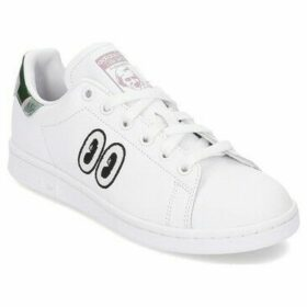 adidas  Stan Smith W  women's Shoes (Trainers) in White