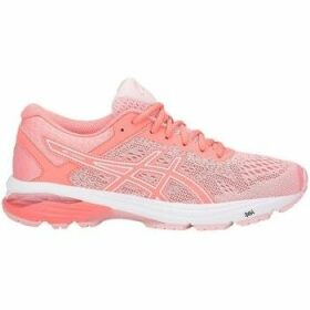 Asics  GT 1000  women's Running Trainers in Pink