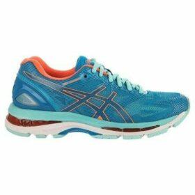 Asics  Gelnimbus 19  women's Running Trainers in multicolour