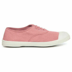 Bensimon  Basic tennis  women's Tennis Trainers (Shoes) in Pink
