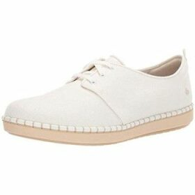 Clarks  Step Glow  women's Shoes (Trainers) in multicolour