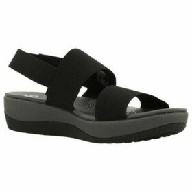 Clarks  ARLA JACORY  women's Sandals in Black