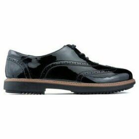Clarks  SHOES  RAISIE HILDE  women's Shoes (Trainers) in Black
