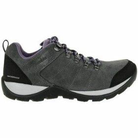 Columbia  BL0827049  women's Walking Boots in Grey