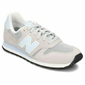 New Balance  373  women's Shoes (Trainers) in Grey