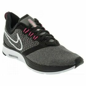 Nike  Wmns Zoom Strike  women's Shoes (Trainers) in multicolour