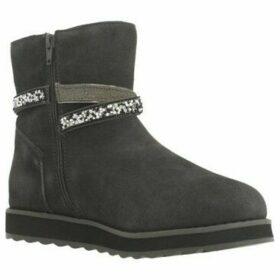 Skechers  KEEPSAKES 2.0  women's Low Ankle Boots in Grey